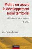 Mettre en oeuvre le développement social territorial