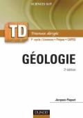TD de géologie