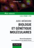 Aide-mémoire de biologie et génétique moléculaire