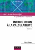 Introduction à la calculabilité