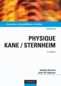 Physique Kane/Sternheim