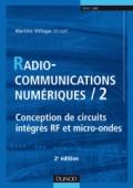 Radiocommunications numériques