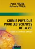Chimie Physique pour les sciences de la vie