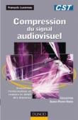 Compression du signal audiovisuel