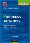 Pollutions olfactives