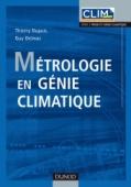 Métrologie en génie climatique