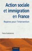 Action sociale et immigration en France