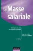 La masse salariale