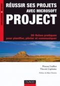 Réussir ses projets avec Microsoft Project