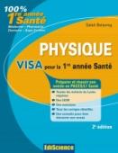 Physique Visa pour la 1re année Santé