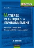 Matières plastiques et environnement