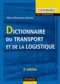 Dictionnaire du transport et de la logistique