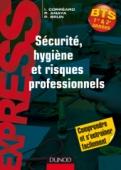 Sécurité, hygiène et risques professionnels