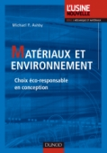 Matériaux et environnement