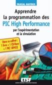 Apprendre la programmation des PIC High-Performance par l'expérimentation et la simulation