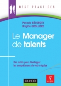 Le Manager de talents