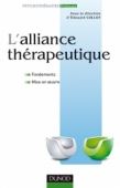 L'alliance thérapeutique