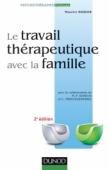 Le travail thérapeutique avec la famille