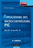 Applications des microcontrôleurs PIC