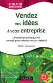 Vendez vos idées à votre entreprise