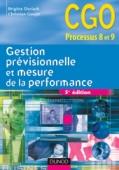 Gestion prévisionnelle et mesure de la performance