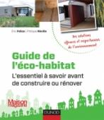 Guide de l'éco-habitat