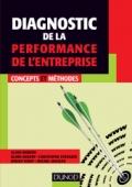 Diagnostic de la performance de l'entreprise