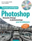 Travaux pratiques avec Photoshop - 2e édition