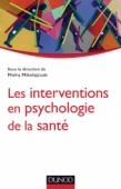 Les interventions en psychologie de la santé