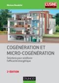 Cogénération et micro-cogénération