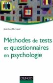 Méthodes de tests et questionnaires en psychologie