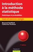 Introduction à la méthode statistique