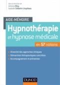 Aide-mémoire - Hypnothérapie et hypnose médicale