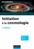 Initiation à la cosmologie