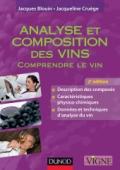 Analyse et composition des vins