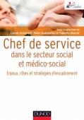 Chef de service dans le secteur social et médico-social