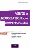 Vente et négociation pour non-spécialistes