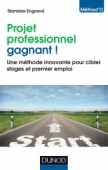 Projet professionnel gagnant !