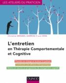 L'entretien en thérapie comportementale et cognitive