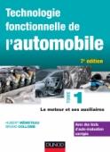 Technologie fonctionnelle de l'automobile