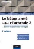 Le béton armé selon l'Eurocode 2