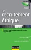 Le recrutement éthique