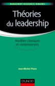 Théories du leadership