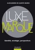 Luxe et marque