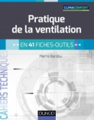 Pratique de la ventilation