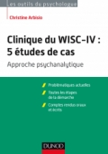 Clinique du WISC-IV : 5 études de cas