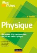 Maxi fiches de Physique