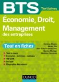 Economie, Droit, Management des entreprises
