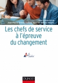 Les chefs de service à l'épreuve du changement