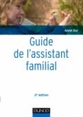 Guide de l'assistant familial